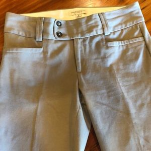 Banana Republic Sloan pants size 8